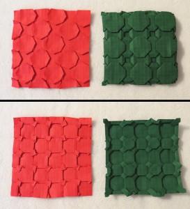 Tessellations 1 273x300 Test Folds: Assorted Tessellations
