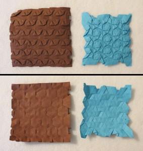 Tessellations 3 284x300 Test Folds: Assorted Tessellations
