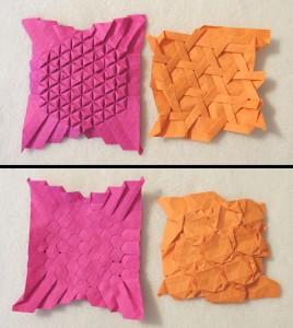 Tessellations 4 268x300 Test Folds: Assorted Tessellations