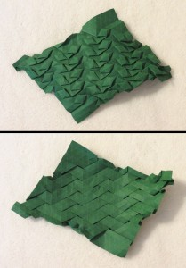 Tessellations 5 209x300 Test Folds: Assorted Tessellations
