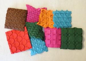Tessellations all 300x212 Test Folds: Assorted Tessellations